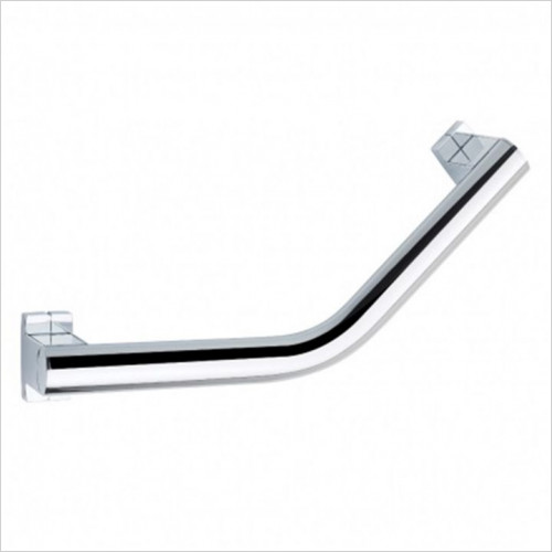 Abacus - Arsis Angled Grab Bar 200mm