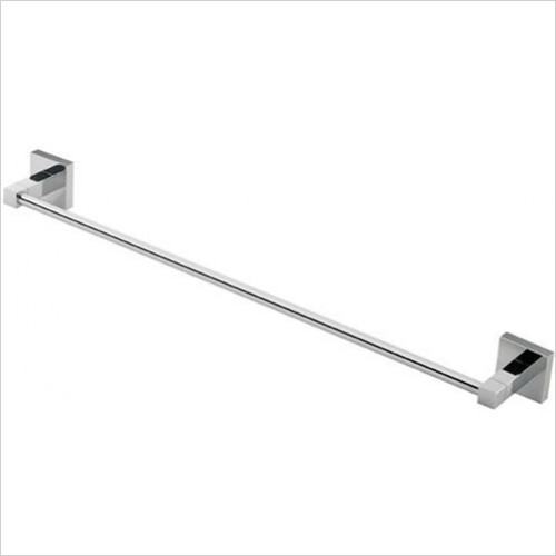 Eastbrook - Rimini Single Towel Rail