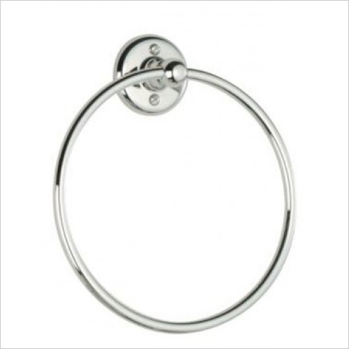 Tavistock - Traditional Towel Ring