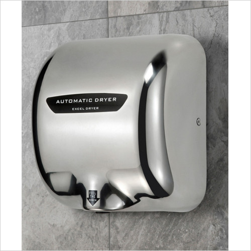 sagittarius - Automatic Quick Dry Hand Dryer 7-12 Seconds Dry Time