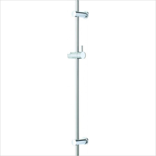 Roper Rhodes Showers - Sanctuary Riser Rail