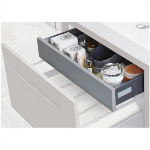 Abacus - Internal Drawer For Simple Vanity Unit 600mm