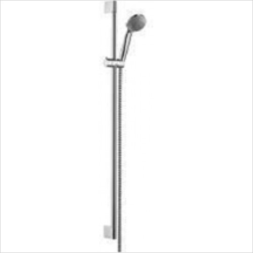 Hansgrohe - Bathrooms - Crometta 85 Vario/Unica Crometta Set 0.90m