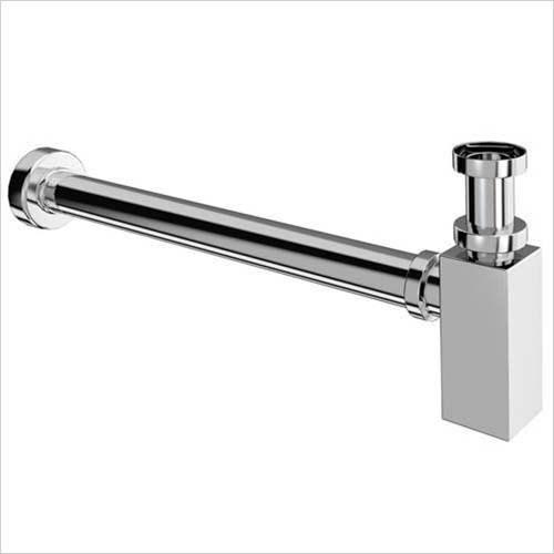 Britton - Square Bottle Trap