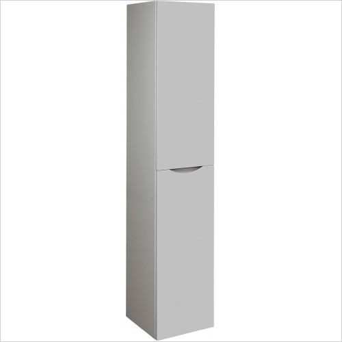 Bauhaus - Glide II Tower/Linen Unit