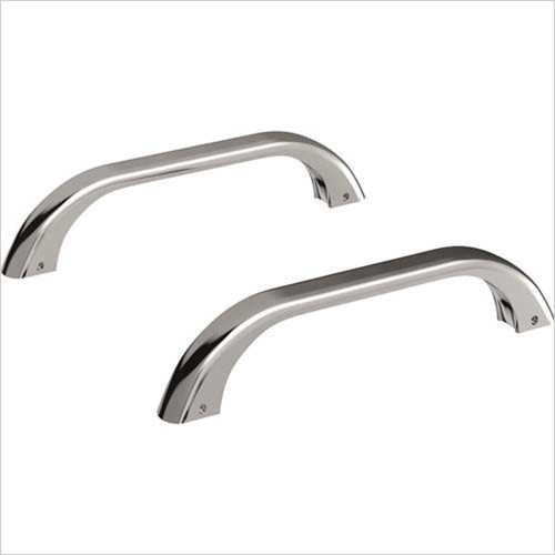 Cleargreen - Standard Bath Grips (Pair)