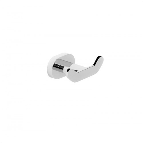 Roper Rhodes Accessories - Arena Brass Robe Hook