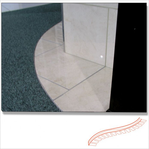 Abacus - Flexi Tile Trim 8mm