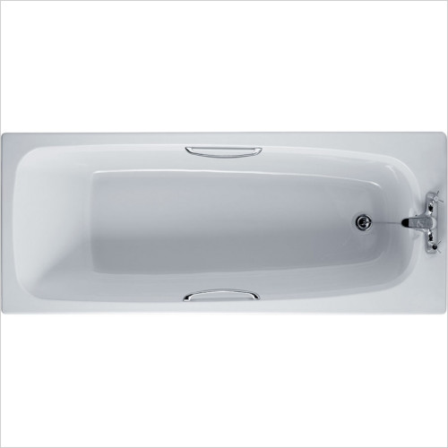 essentials - Ocean Bath 1700 x 700mm 2TH