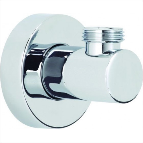 Roper Rhodes Showers - Wall Elbow