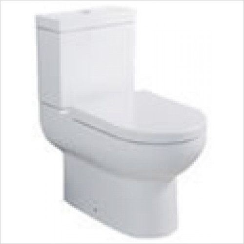 Eastbrook - Linea WC Pan & Soft Close Seat