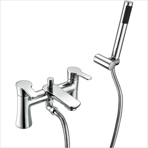Abacus - Vita Bath Shower Mixer
