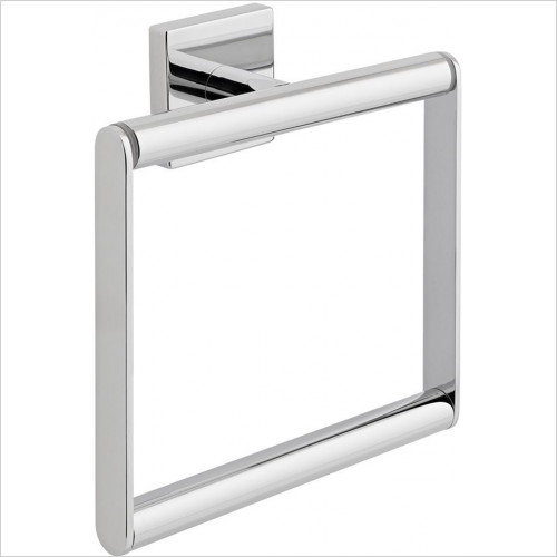 Vado - Bathrooms - Bokx Towel Ring