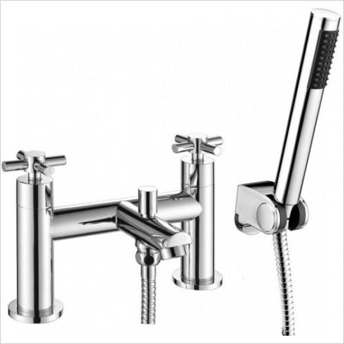Moods - Siena Bath Shower Mixer