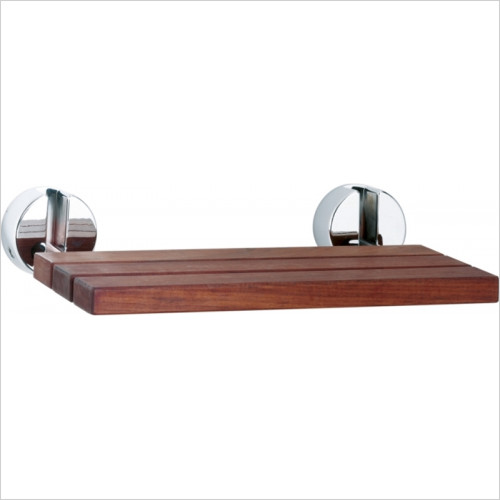 Hudson reed - Wooden Shower Seat