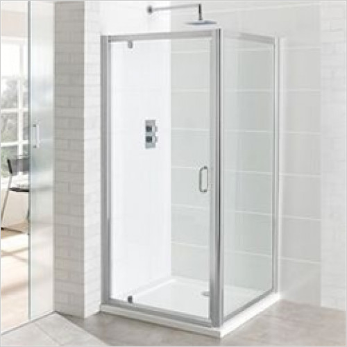 Eastbrook - Vantage Easy Clean Pivot Door 900mm