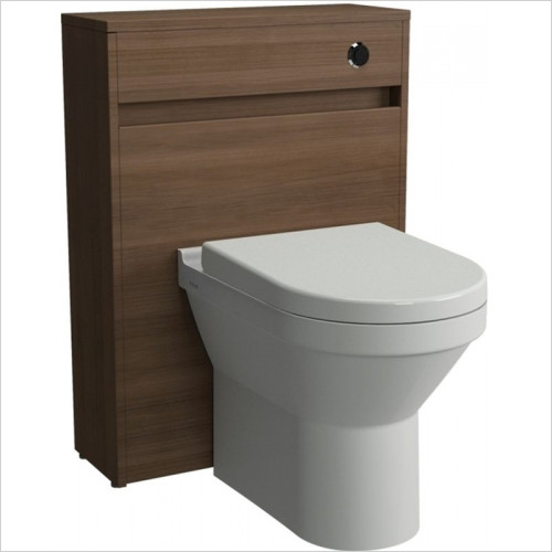 Vitra Bathroom Collection - S50 Back To Wall WC Pan Unit 60cm Inc Concealed Cistern