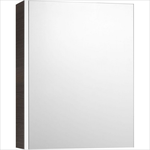 Roca - Mini Mirrored Cabinet Only