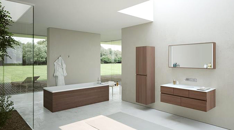 AQS Bathrooms - Home