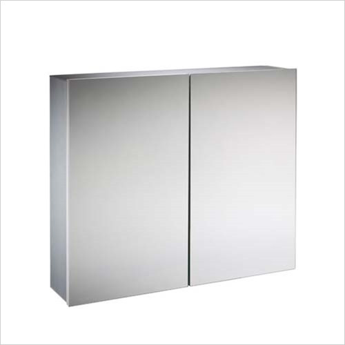 Balance Double Door Cabinet 600 x 650mm