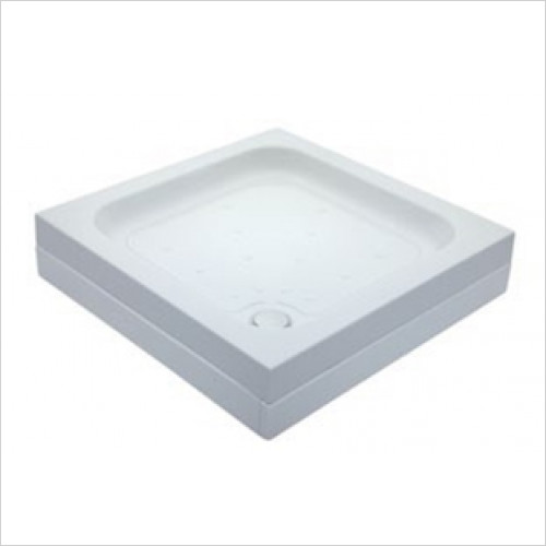 JT Merlin Tray 900 x 900mm 4 Upstands