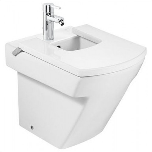 Roca - Hall Floorstanding Bidet 1TH