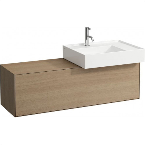 Kartell Washbasin 600 x 460mm 3TH