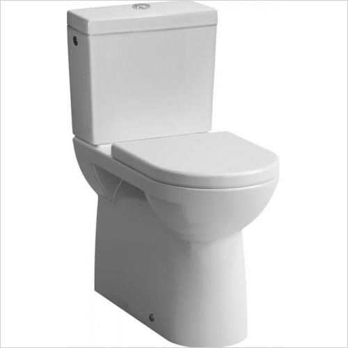 Pro Floorstanding WC Combination Vario