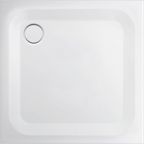 BetteUltra Square Shower Tray 110x110x3.5cm